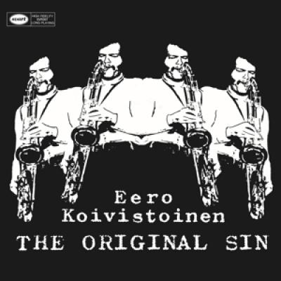 Koivistoinen, Eero - Original Sin (LP)