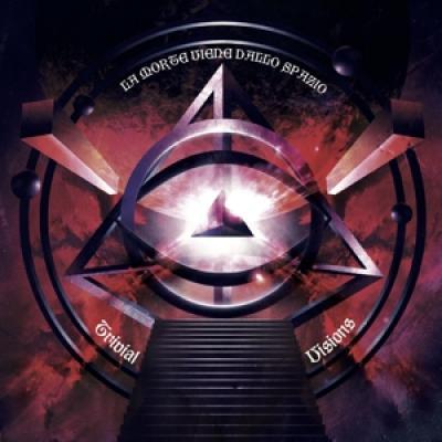 La Morte Viene Dallo Spaz - Trivial Visions (LP)