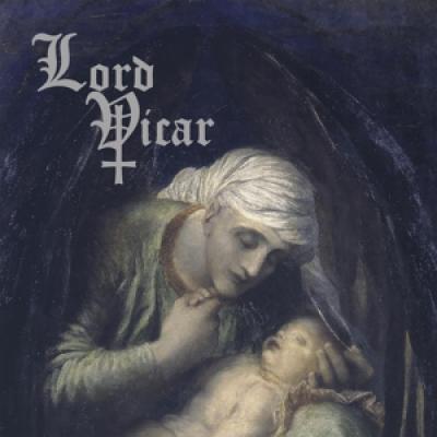 Lord Vicar - Black Powder (Clear Vinyl) (2LP)