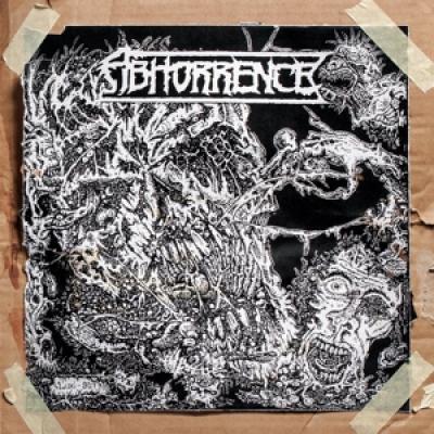 Abhorrence - Completely Vulgar (Violet Vinyl) (2LP)