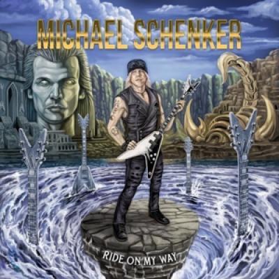 Schenker, Michael - Ride On My Way (LP)