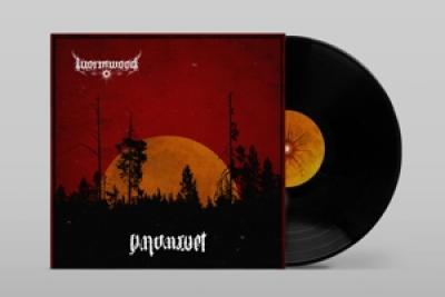 Wormwood - Nattervet (LP)