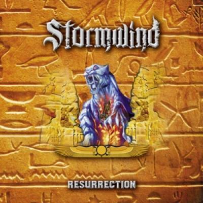 Stormwind - Resurrection (2LP)