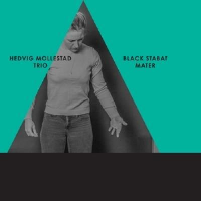 Hedvig Mollestad Trio - Black Stabat Mater (LP)