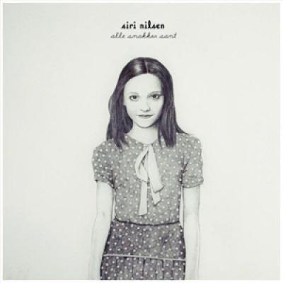 Siri Nilsen - Alle Snakker Sant LP