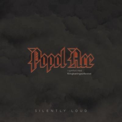 Popol Ace & Kork - Silently Loud (2LP)
