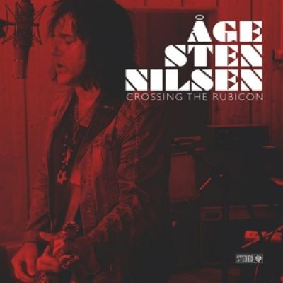 Age Sten Nilsen - Crossing The Rubicon (LP)