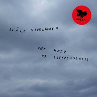 Stale Storlokken - The Haze Of Sleeplessness CD