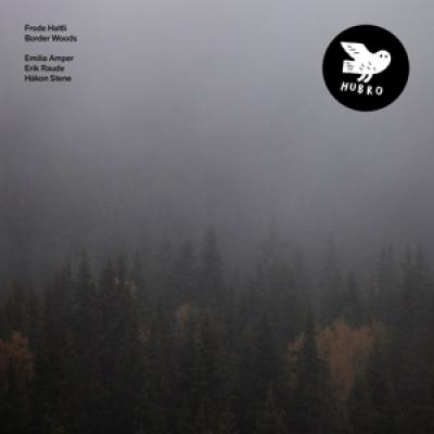 Frode Haltli - The Border Woods (LP)