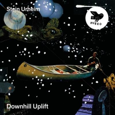 Stein Urheim - Downhill Uplift (LP)