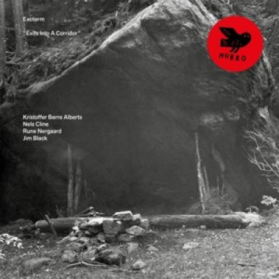 Exoterm - Exits Into A Corridor (LP)
