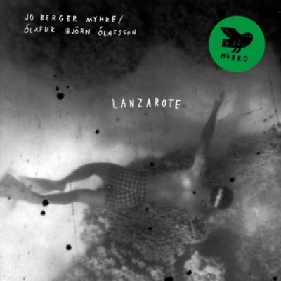 Myhre & Olafsson - Lanzarote (LP)