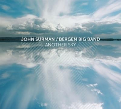 Bergen Big Band & John Surman - Another Sky CD
