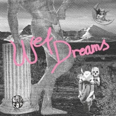 Wet Dreams - Wet Dreams LP
