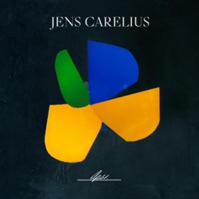Carelius, Jens - Opsi (LP)