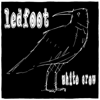 Ledfoot - White Crow