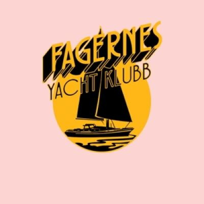 Fagernes Yacht Klubb - 7-Closed In By Now (Gotta Go Back) (12INCH)