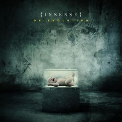 Insense - De-Evolution LP