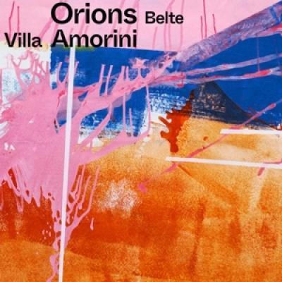 Orions Belte - Villa Amorini (LP)