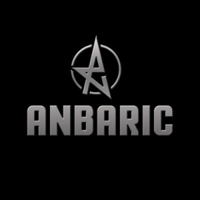 Anbaric - Anbaric (LP)