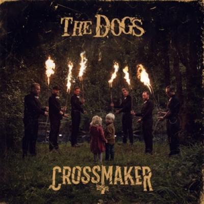 Dogs - Crossmaker (Gold Vinyl) (LP)