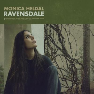 Heldal, Monica - Ravensdale (LP)