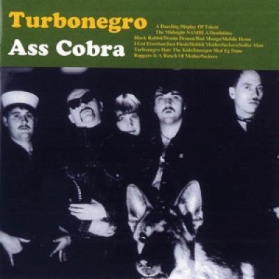 Turbonegro - Ass Cobra (LP)