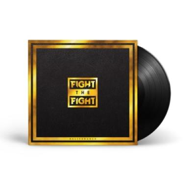 Fight The Fight - Deliverance (LP)