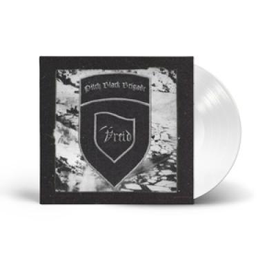 Vreid - Pitch Black Brigade (LP)