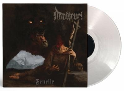 Nordjevel - Fenriir (Clear Vinyl) (LP)