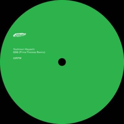 Hayashi, Yoshinori - Bjorn Torske & Prins Thomas Remixes (LP)