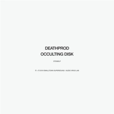Deathprod - Occulting Disk (2LP)