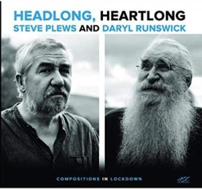 Plews, Steve & Daryl Runs - Headlong, Heartlong