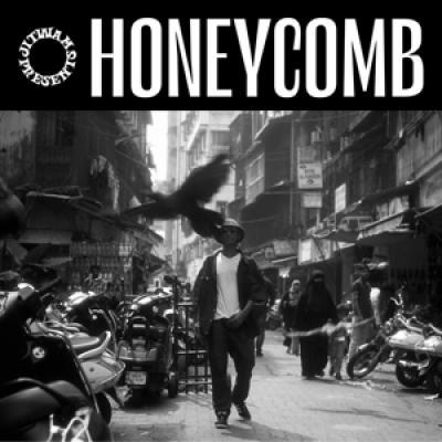 Jitwam - Honeycomb LP
