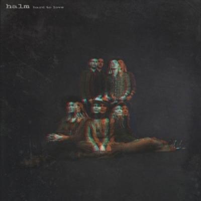 Halm - Second Skin (LP)