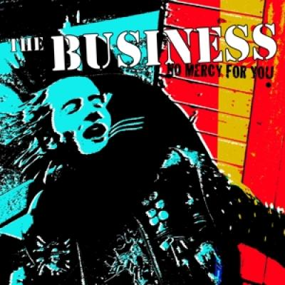 Business - No Mercy For You (LP)