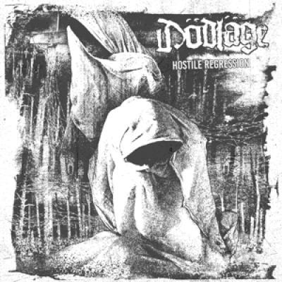 Dodlage - Hostile Regression (LP)