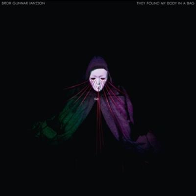 Jansson, Bror Gunnar - They Found My Body In A Bag (LP)