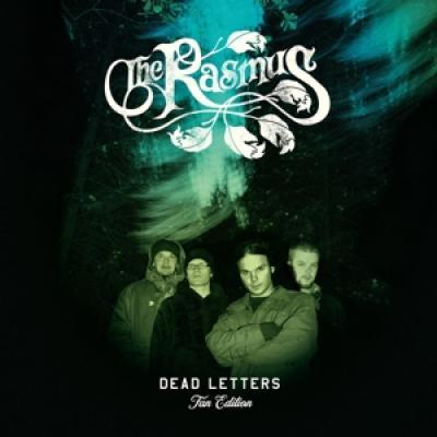 Rasmus - Dead Letters (Fan Edition) (2CD)