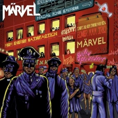 Marvel - Guilty Pleasures