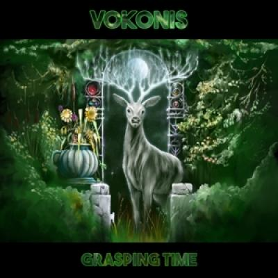 Vokonis - Grasping Time (LP)