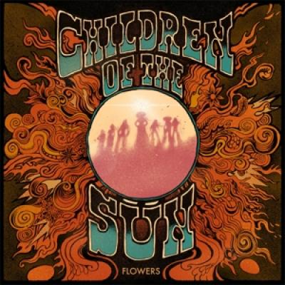 Children Of The Sun - Flowers (LP)