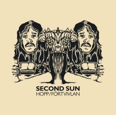 Second Sun - Hopp / Fortvivlan (LP)
