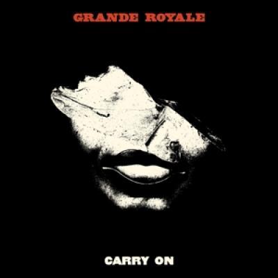 Grande Royale - Carry On (LP)