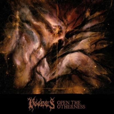 Voodus - Open The Otherness (LP)