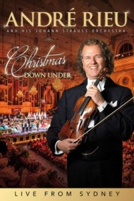 Rieu, Andre - Christmas Down Under (DVD)