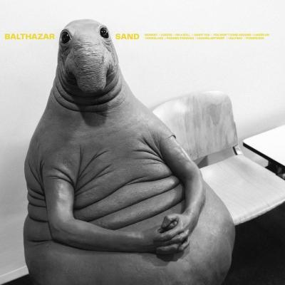 Balthazar - Sand (LP)