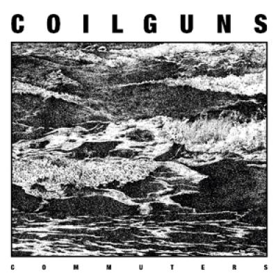 Coilguns - Commuters (LP)