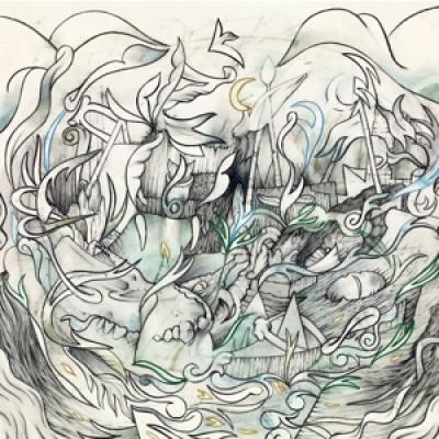 Massicot - Kratt (LP)