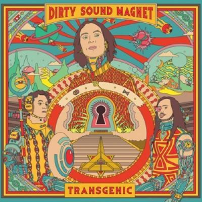 Dirty Sound Magnet - Transgenic (LP)